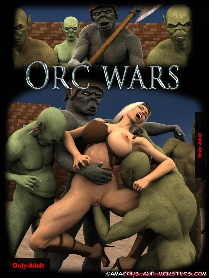 Orc porn