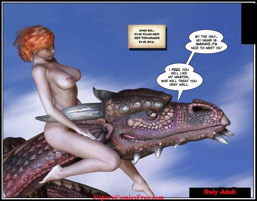 3d comic dragon rider episodes 23 3